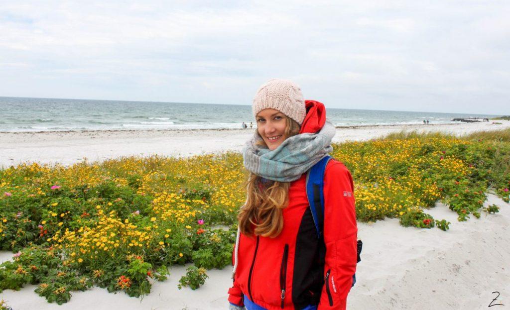 Ostsee Urlaub, Insel Hiddensee