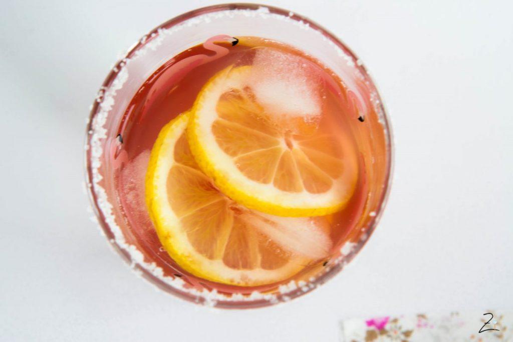 Flamingo Cocktail