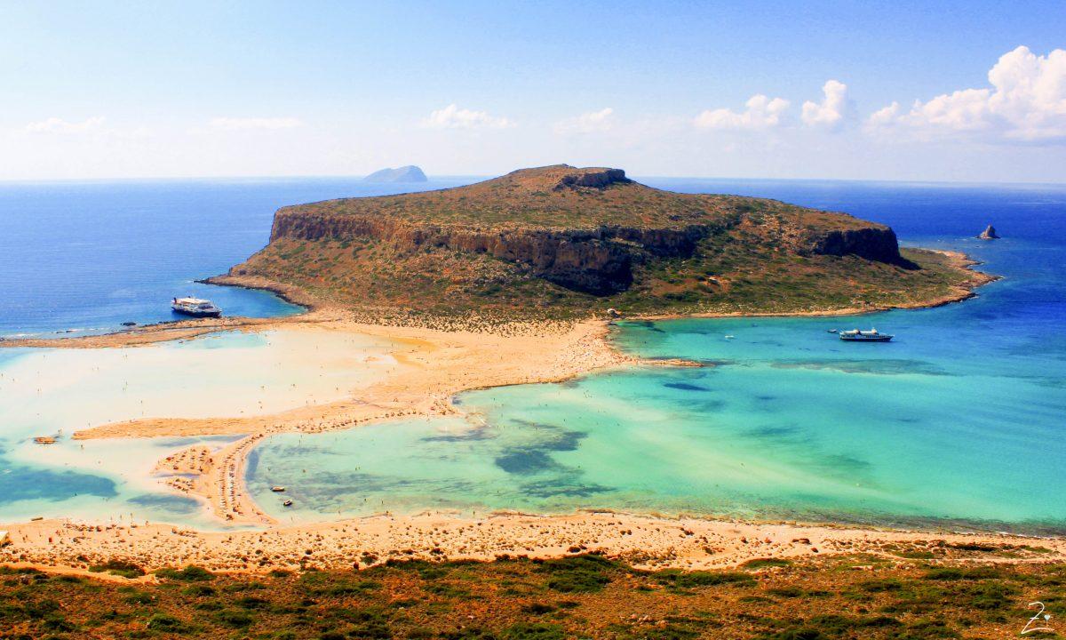 Urlaub In Griechenland Eine Woche Kreta