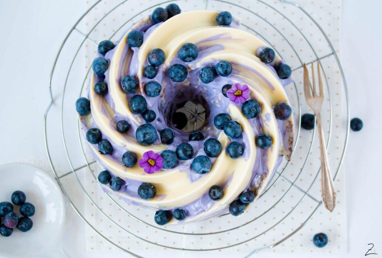Tripple Marmorkuchen