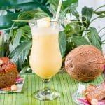 Macadamia Nut Chi Chi