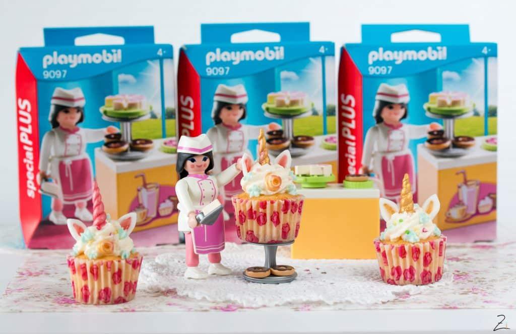 Playmobil Paket Gewinnspiel Schulanfang