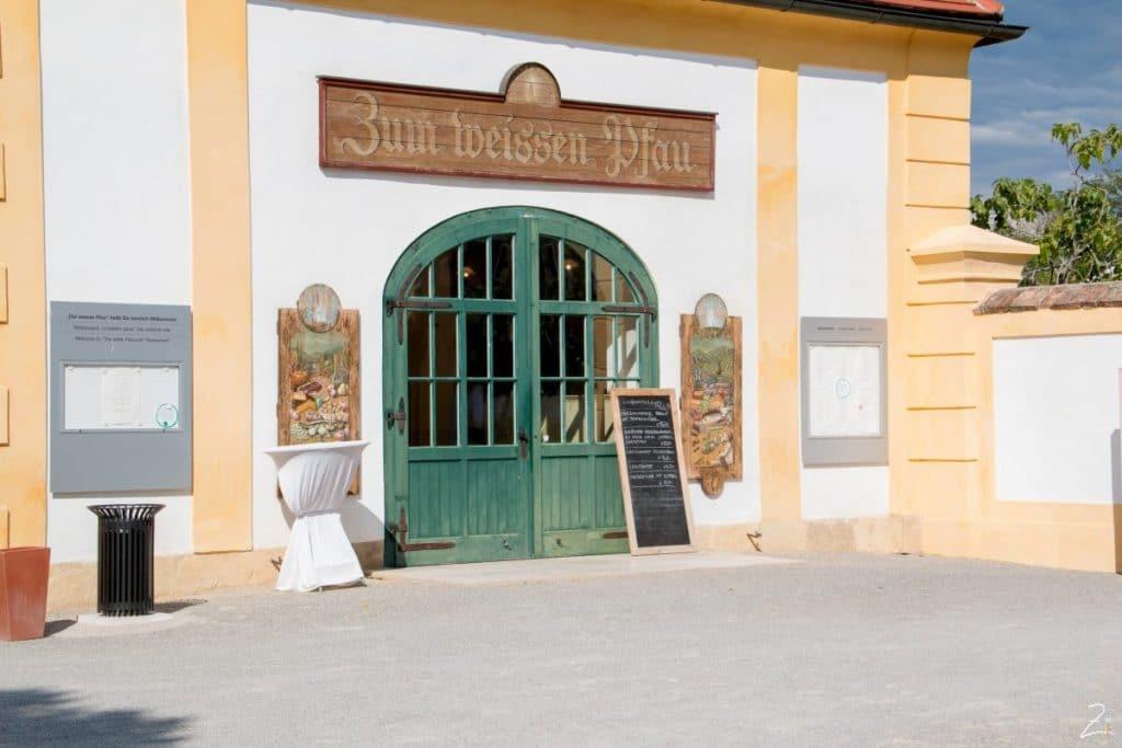 Barocker Schatz: Schloss Hof in Österreich
