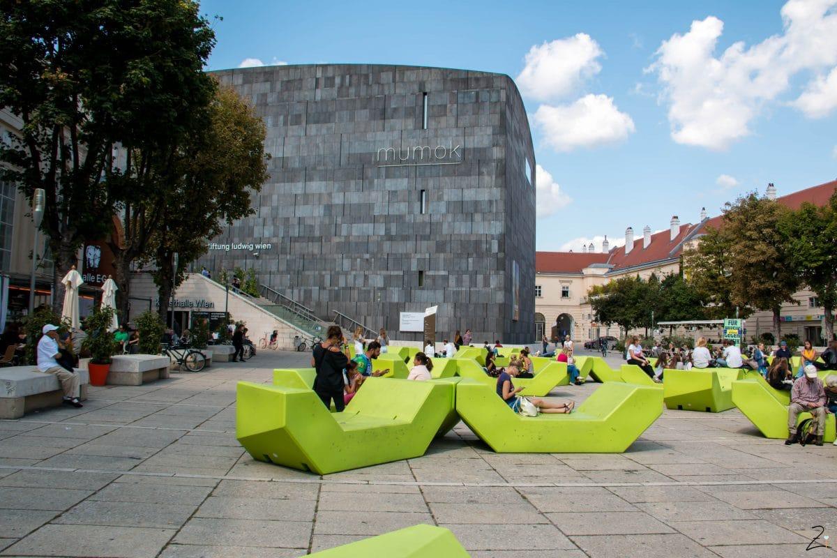 Reisetipp Wien