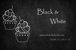 Black & White Blogevent