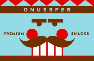 GNUSSPER Premium Snacks