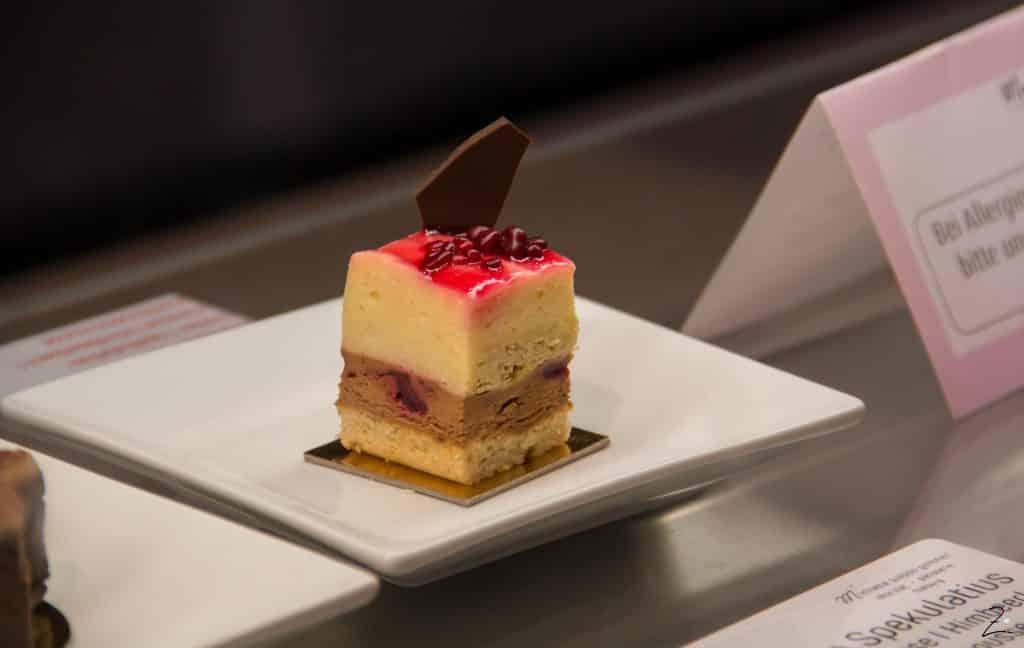 Plaza Culinaria: Kuchenkunst