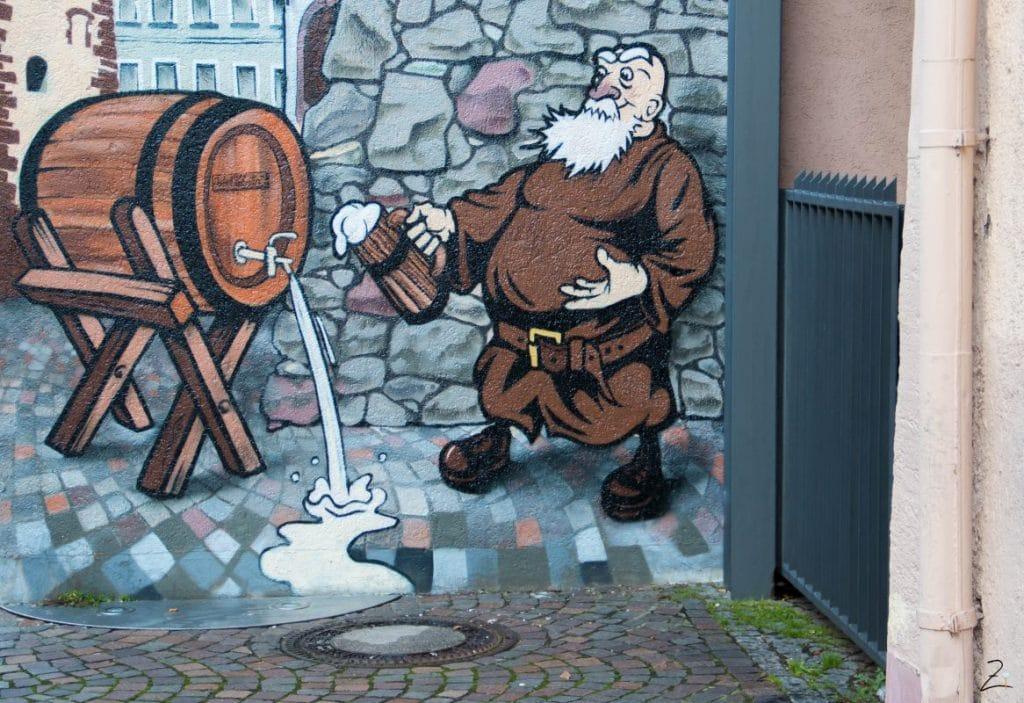Mein Freiburg: Street Art
