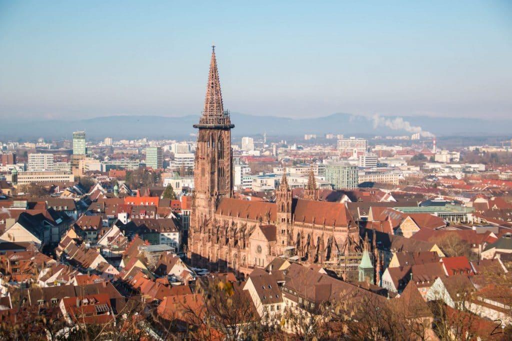 Mein Freiburg : Münster