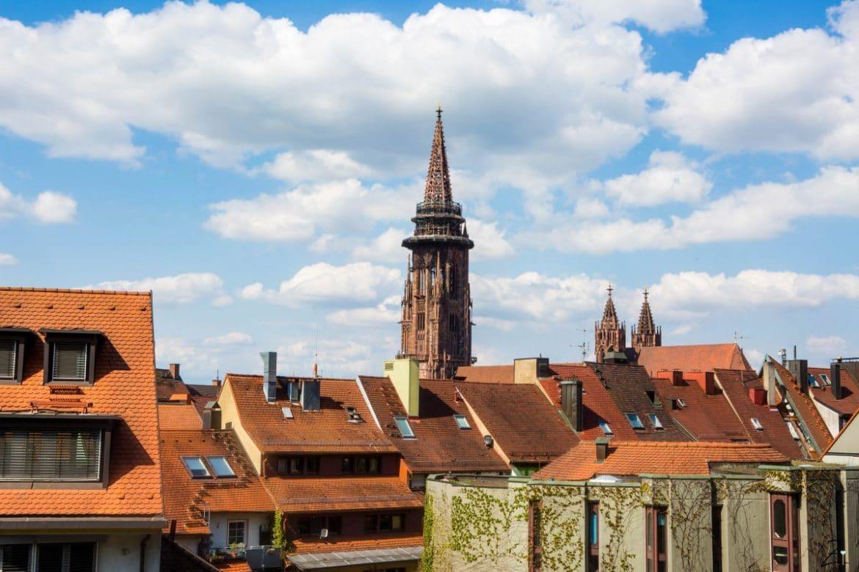 Mein Freiburg: Müster
