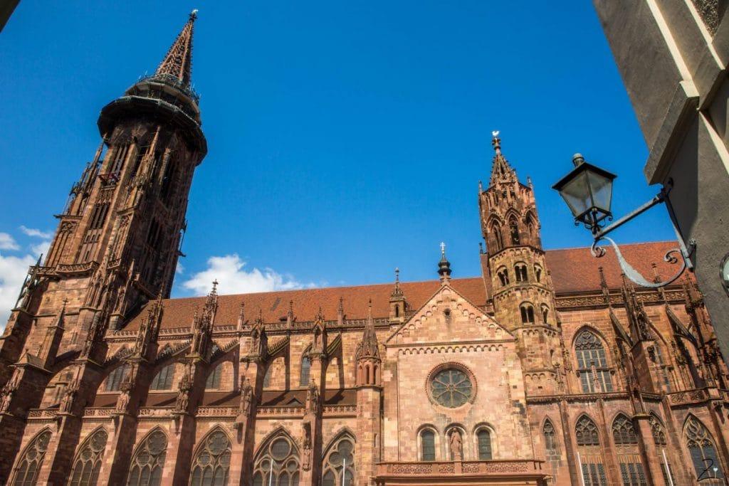 Mein Freiburg: Münster