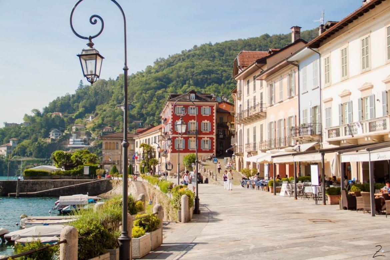 Cannobio, Italien - 10 Geheimtipps