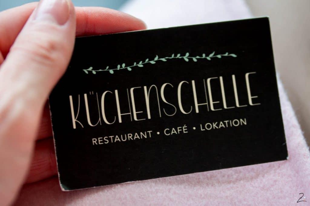 Küchenschelle, Freiburg, Food Guide