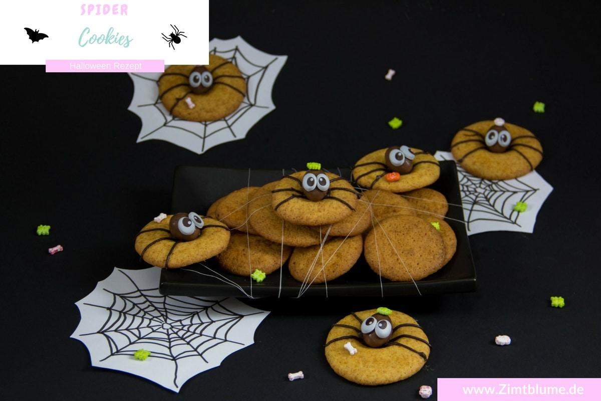 Cake Pops Halloween Rezept