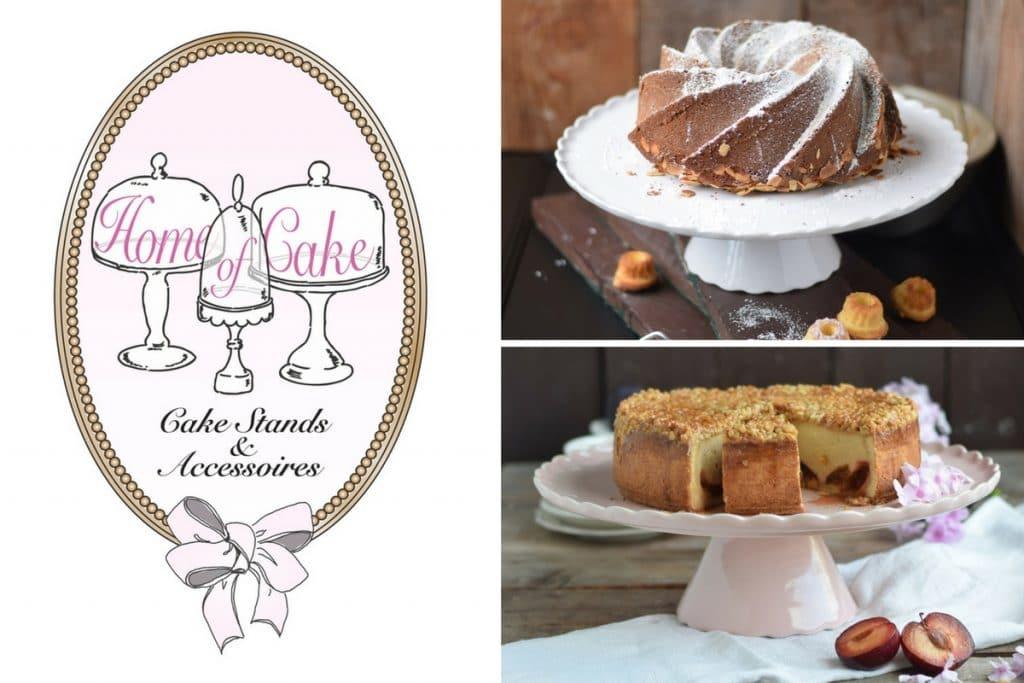 Home of Cake - Gewinnspiel - 1. Bloggeburtstag