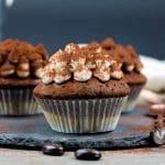 Rezept Tiramisu Cupcakes