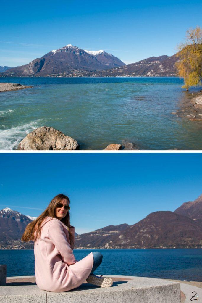 Frühling am Comer See - Tipps für einen entspannten Urlaub - Bellano