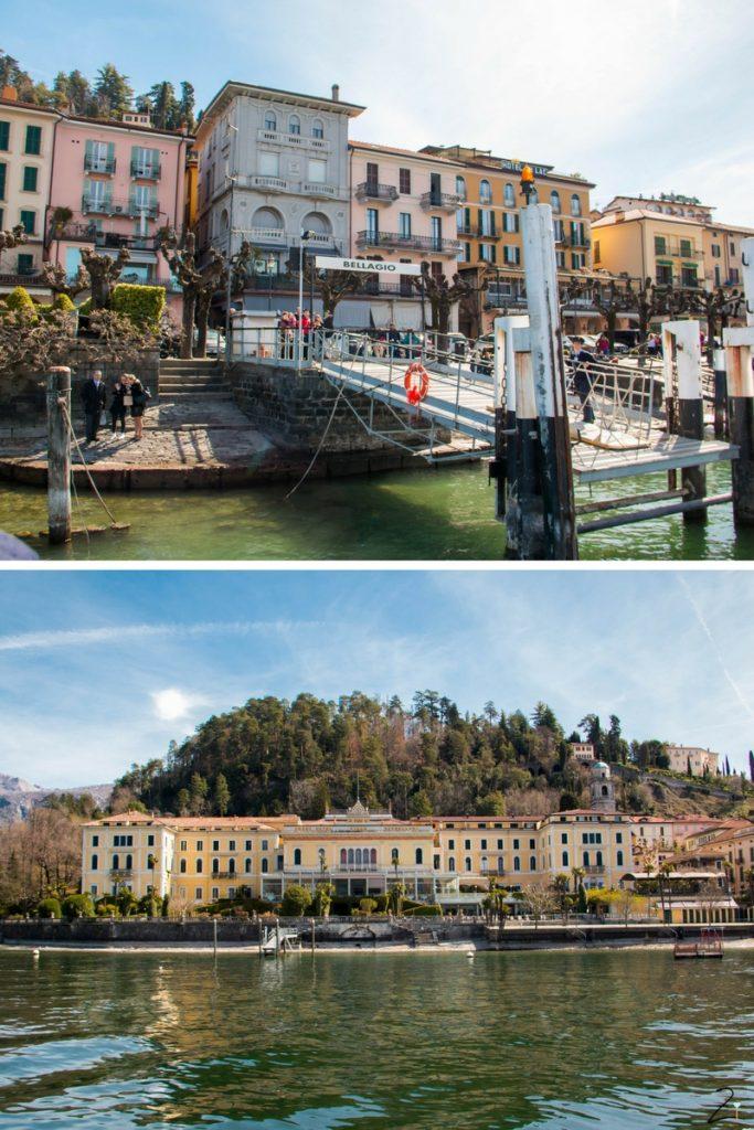 Frühling am Comer See - Tipps für einen entspannten Urlaub - Bellagio