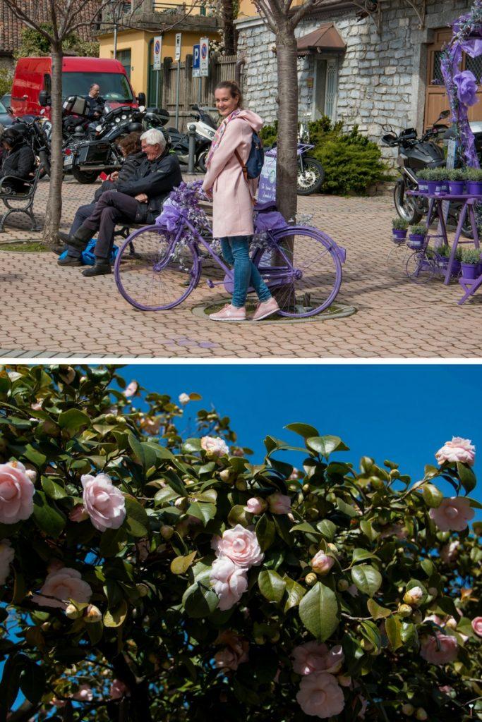 Frühling am Comer See - Tipps für einen entspannten Urlaub - Varenna
