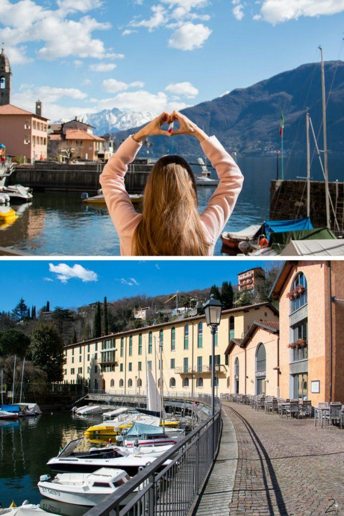 Frühling am Comer See - Tipps für einen entspannten Urlaub - San Vito
