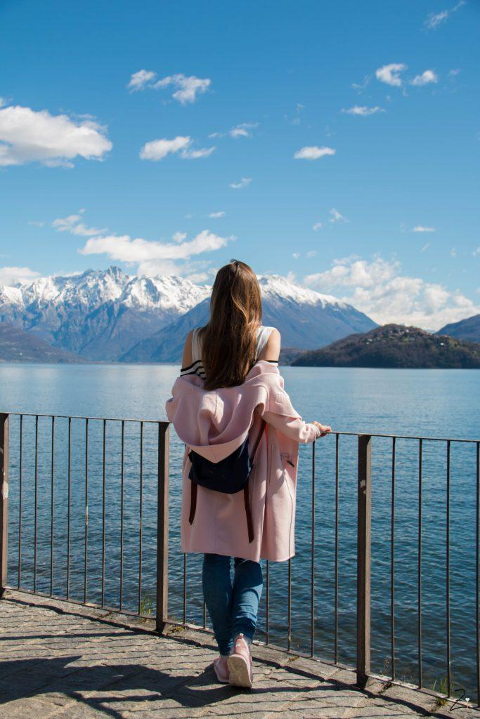 Frühling am Comer See - Reisebericht - Tipps - San Vito