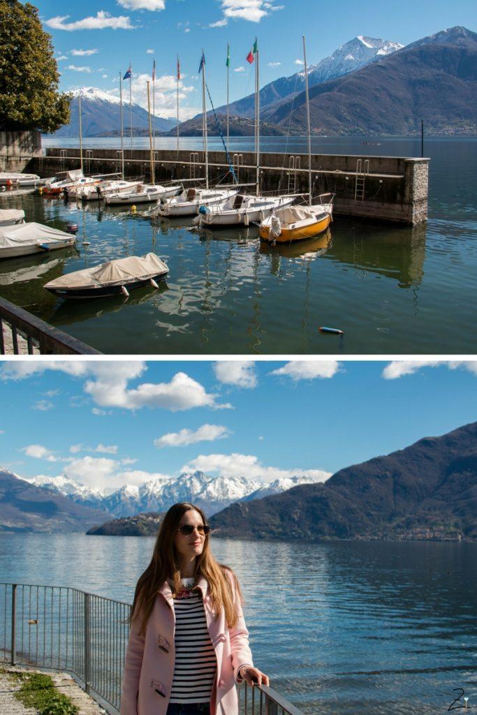 Frühling am Comer See - Tipps für einen entspannten Urlaub - St Vito