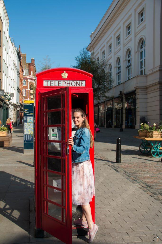 Kurztrip nach London - Meine Highlights und Tipps