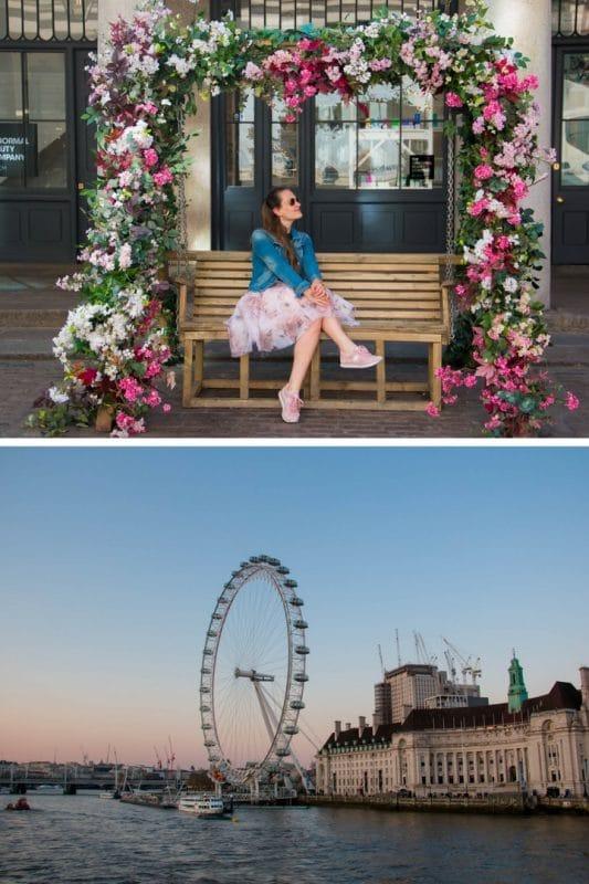 Kurztrip nach London - Highlights und Tipps