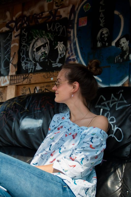 Kurztrip nach London - Street art Tour in Shoreditch