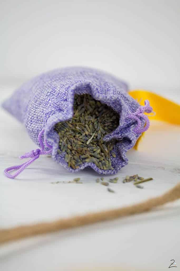 Rezept für Zitronenkekse mit Lavendelblüten