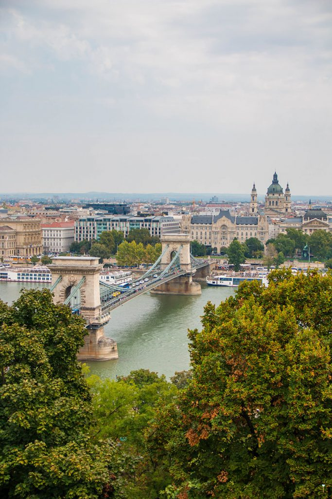 10 Must Dos in Budapest