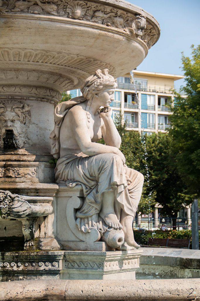 10 Must Dos in Budapest_Brunnen