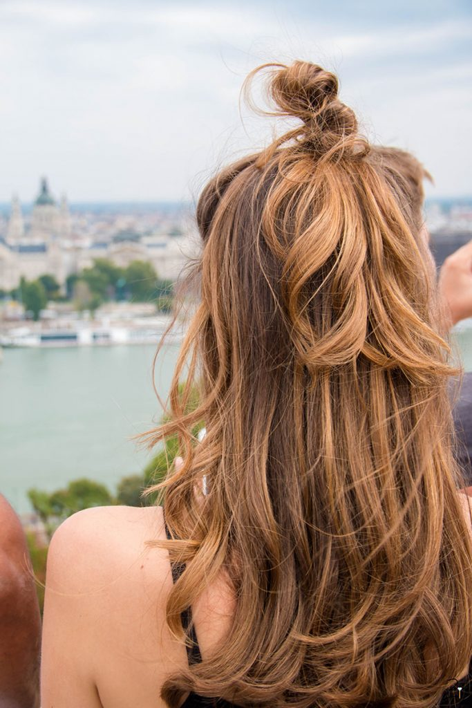 10 Must Dos in Budapest_Burgberg