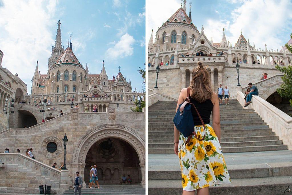 10 Must Dos in Budapest_Fischerbastei