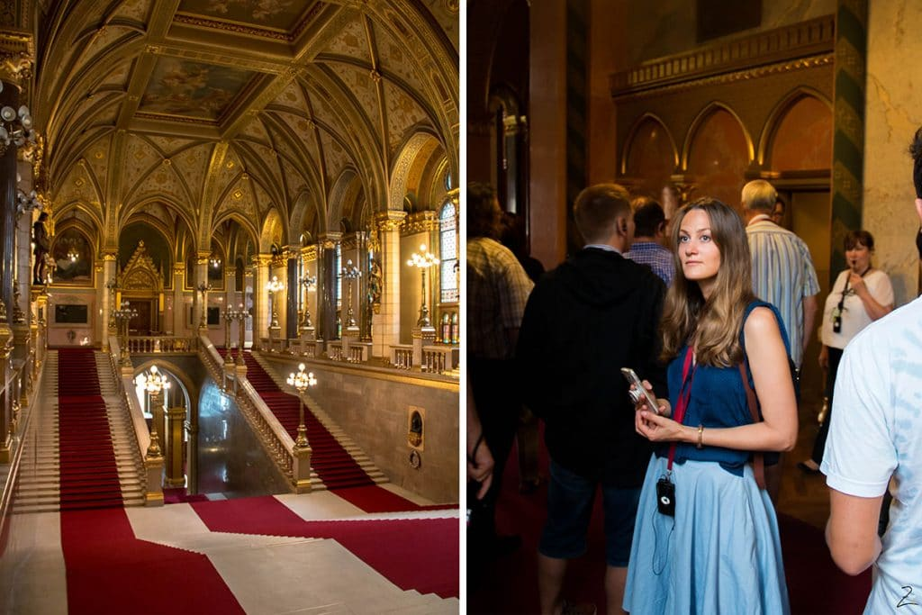 10 Must Dos in Budapest_Parlamentsgebäude