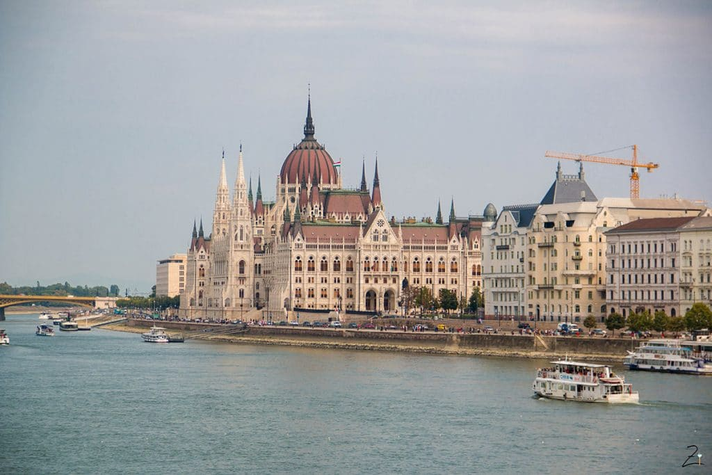 10 Must Dos in Budapest_Reichstag