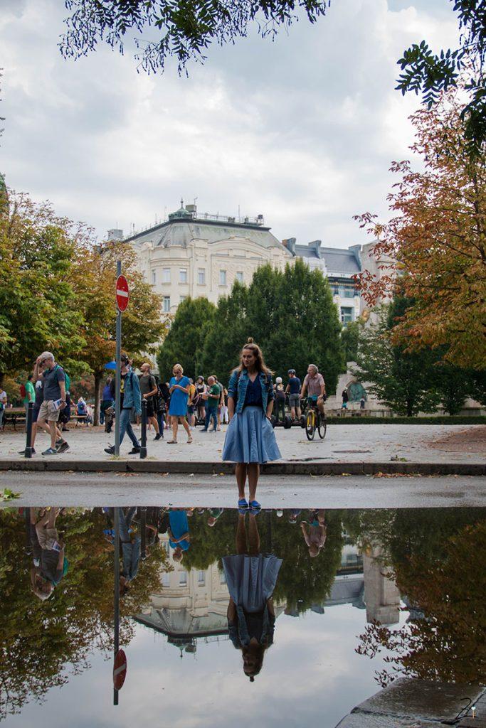 10 Must Dos in Budapest_Spiegelung