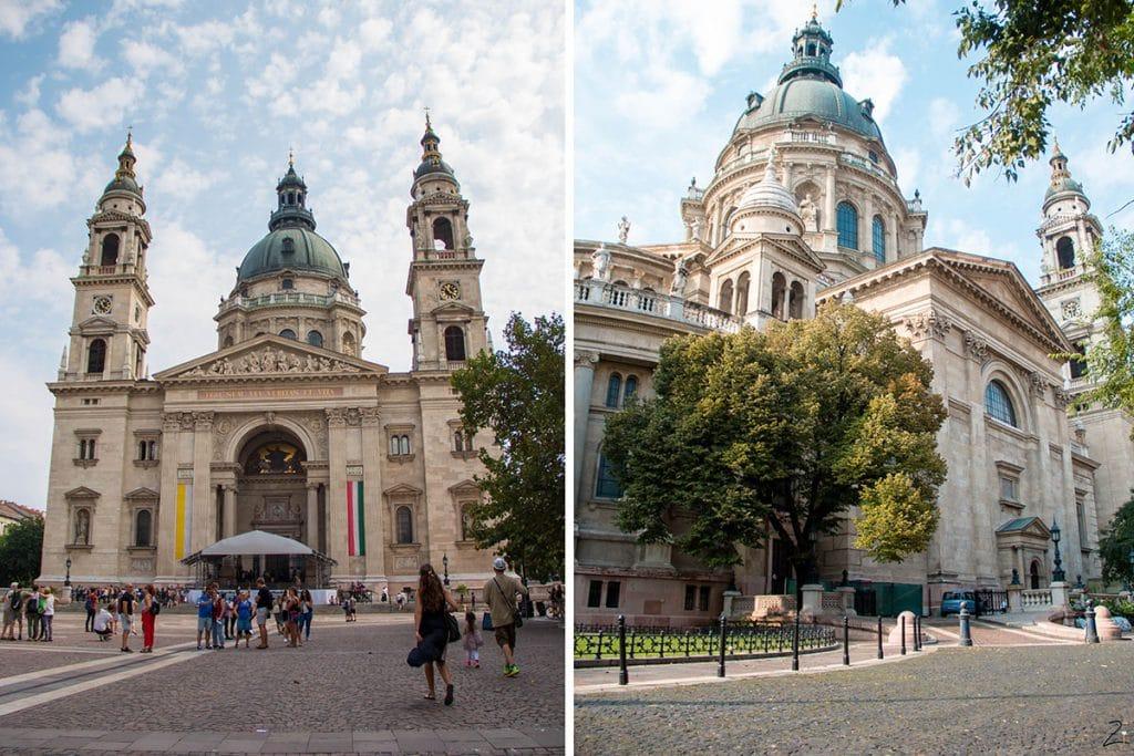10 Must Dos in Budapest_Stephans Basilika