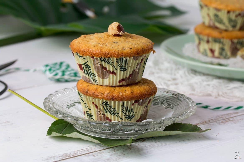 Rezept für Faultier Muffins