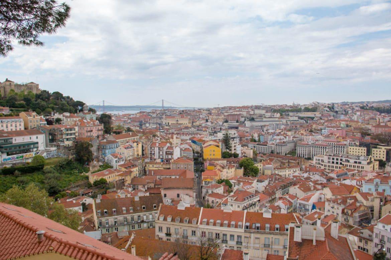 Portugal Urlaub: Von Lissabon nach Faro
