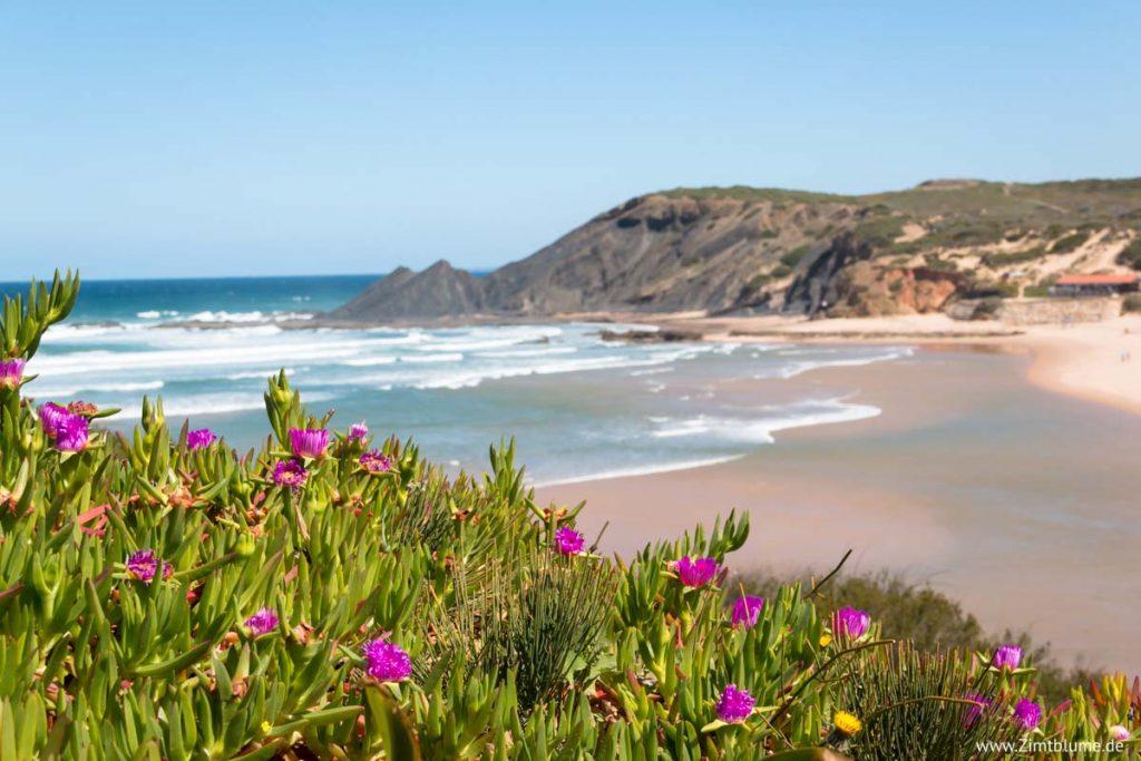 Strand und Natur Algarve