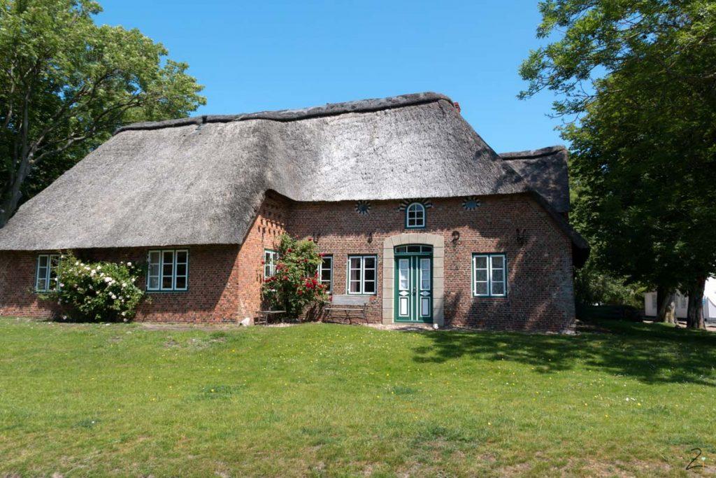 Altfriesisches Haus Sylt