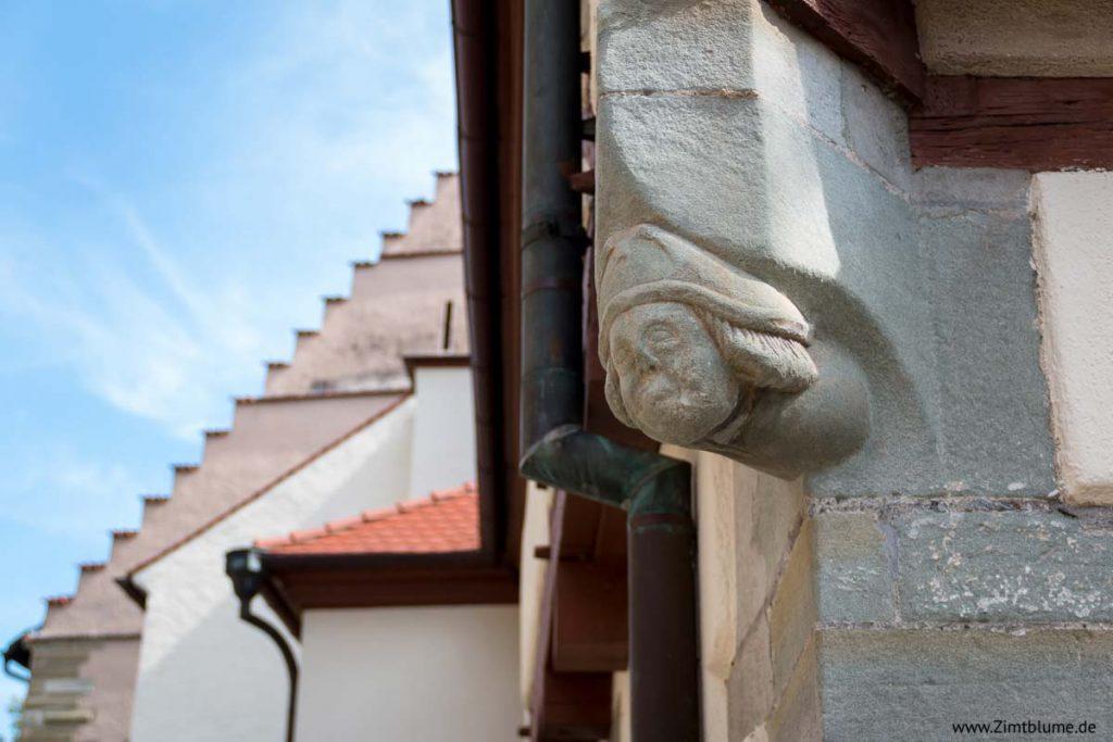 Architektur Überlingen am Bodensee