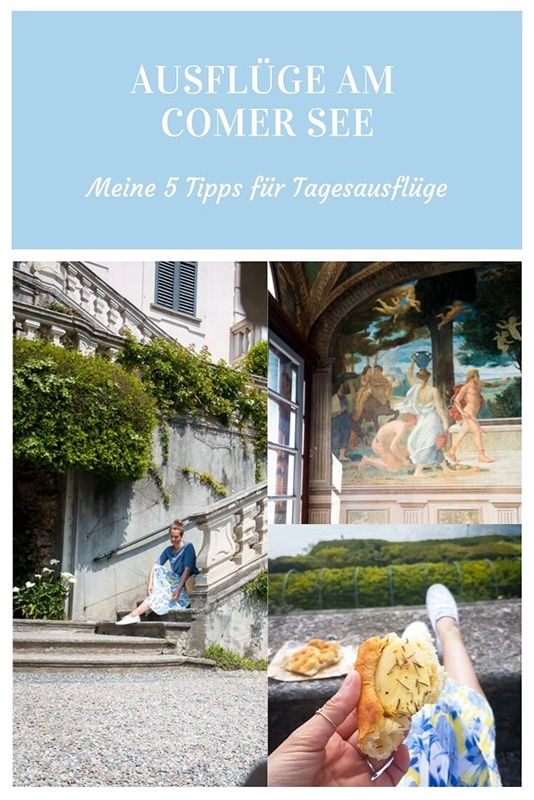 Tipps Ausflüge Comer See