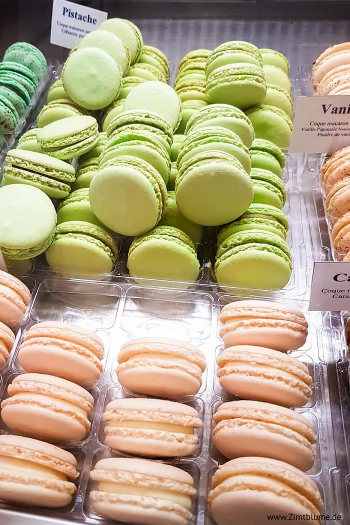 Macarons Macaronnerie Heidelberg