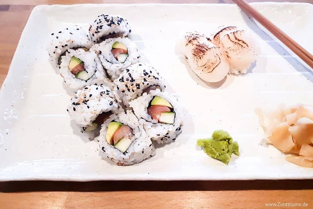 Same Same Sushi Heidelberg