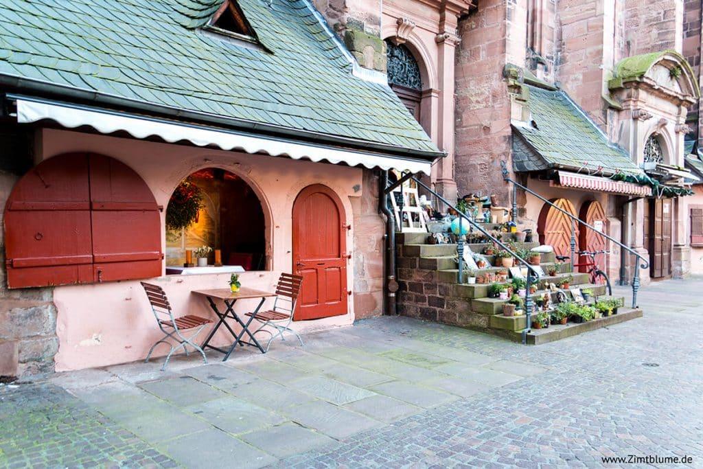Heidelberg Stadtansicht