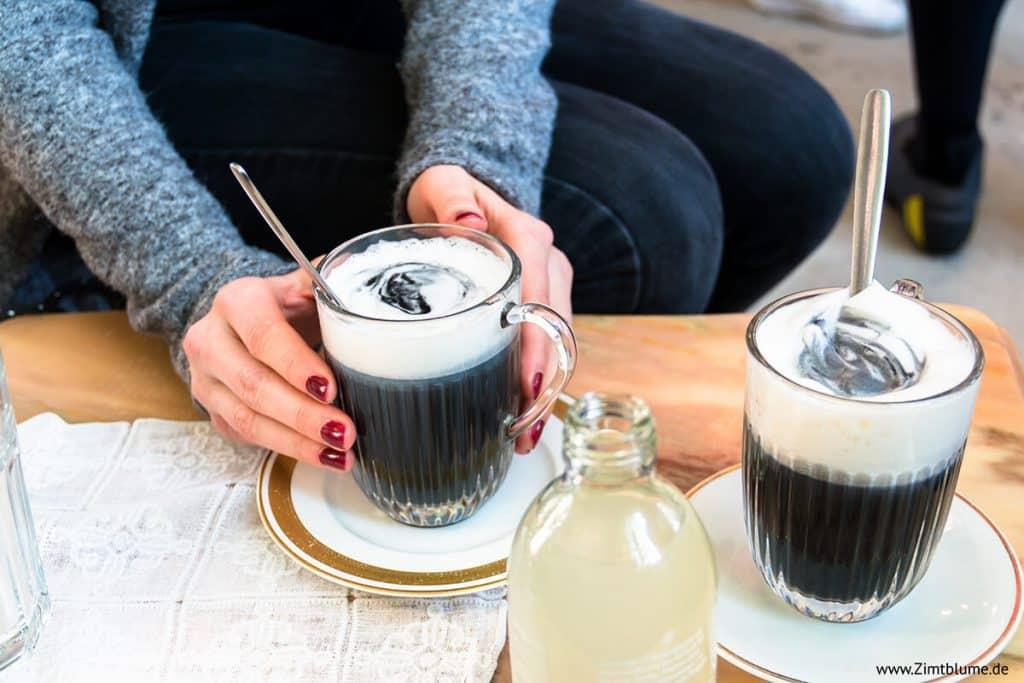 Kakao Cafe Mohrentopf Freiburg