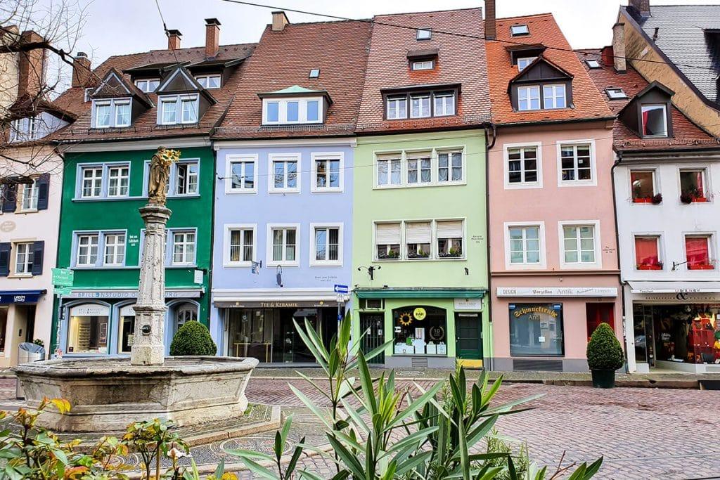Einkaufen in Freiburg: Meine Top 3 #Lieblingsläden