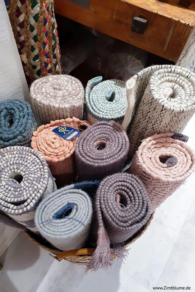Wunderschöne Vintage-Teppiche im Siri Piri